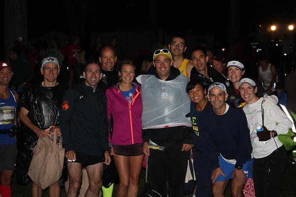 Erie Marathon 2014