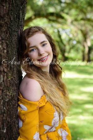 Sydney.  2019 Arnold HS Senior  |  Eden Gardens