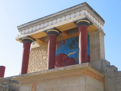 Crete-Knossis