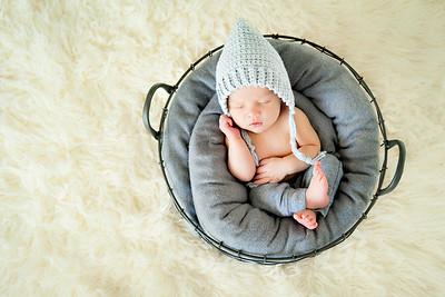 Nolan Newborn
