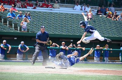 Central Catholic Baseball