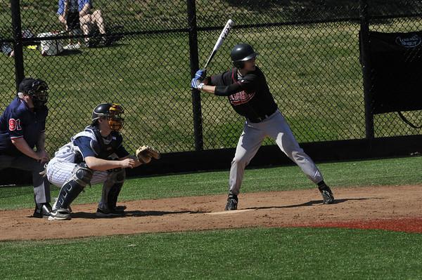 st sebs baseball v nobles  4.3.2010