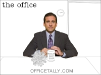 the office michael scott wallpaper