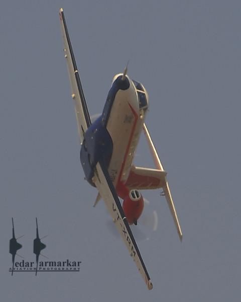 Aero India 2009