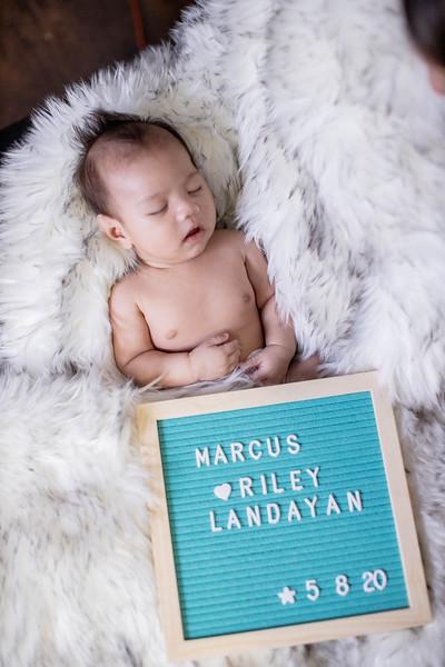 BABY MARCUS PHOTOBOOTH PICS