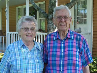 Mom & Dad's Photos
