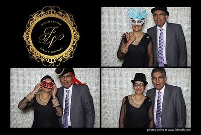 Farid & Veronica