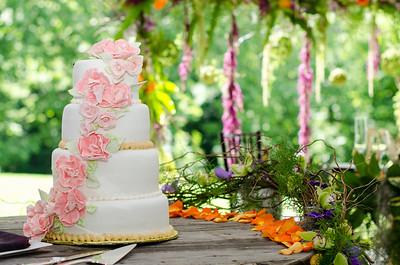 Weddings By JDK at Moonstone Manor