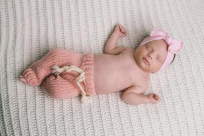 Newborn Drexton Francis