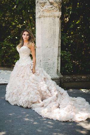 04-2016 Mariana & Felipe Post-Wedding Shoot