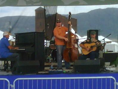 2009-07-10 to 13 Natl Folk Festival
