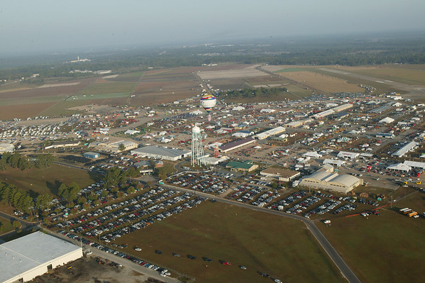 SunBelt Agricultural Exposition tether