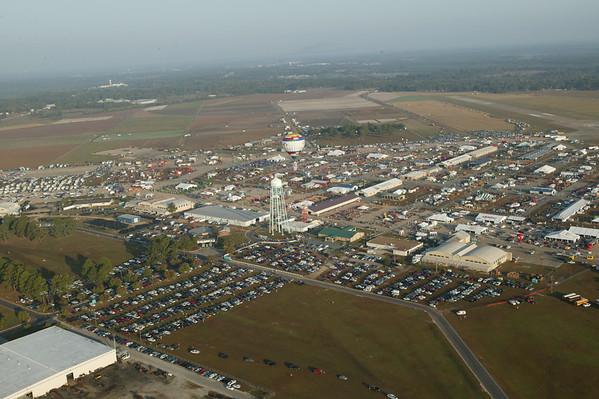 SunBelt Agricultural Exposition tether
