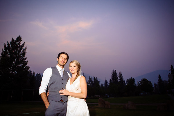 Anna and Ryan