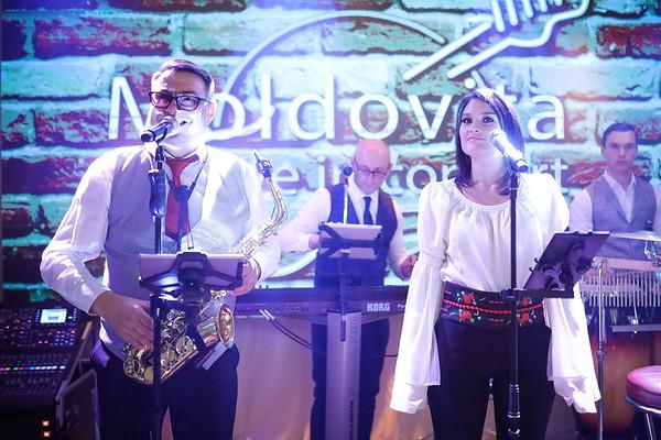 Moldovita Band