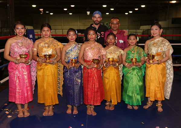 Cambodian Classical and Folk Dance Northwest