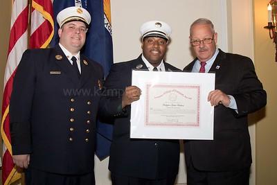 Lt. Ballard Honoring [5-22-17]