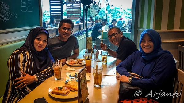 SMP 51 Jakarta