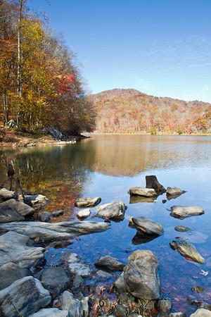 Tennessee - North Carolina - Kentucky