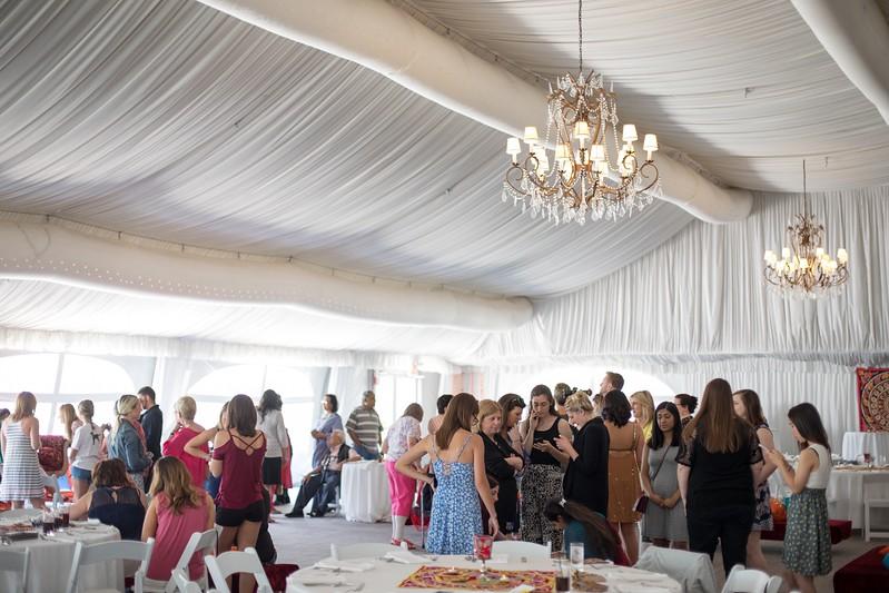 LeCapeWeddings Chicago Photographer - Renu and Ryan - Hilton Oakbrook Hills Indian Wedding - Day Prior  17.jpg