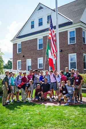 Cardigan's GCI Celebrates Mexican Independence Day!