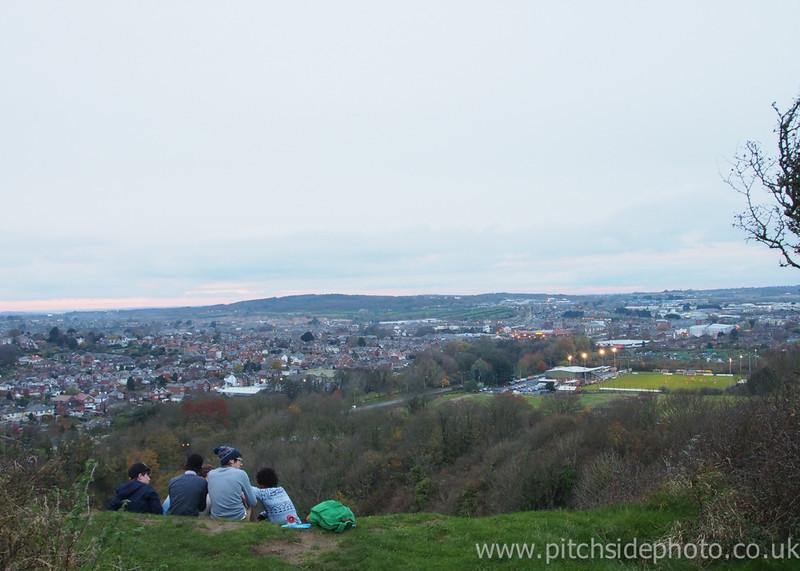 Newport (IOW) - St Georges Park