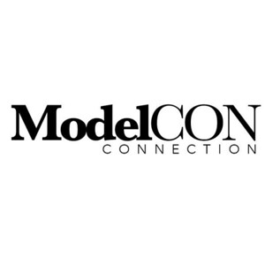 Model Connect Logo