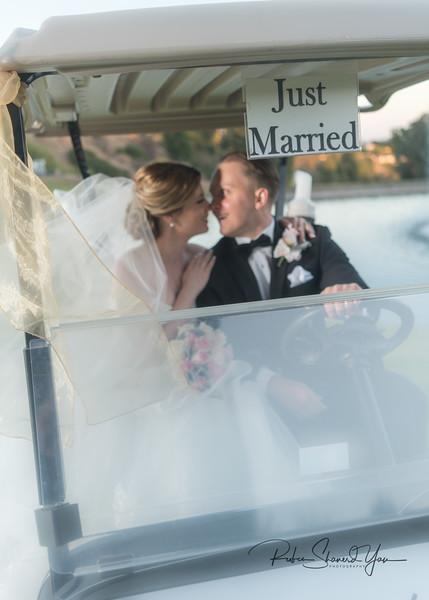 BRITTNEY & ALEX WEDDING