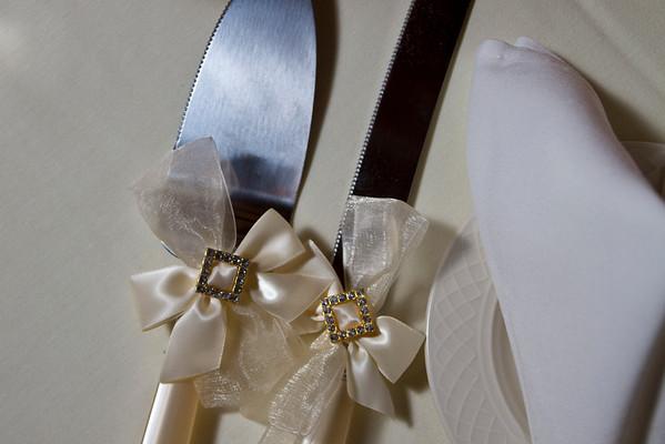 Gschwind-Watson Wedding