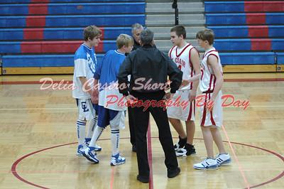 St. Clair Freshman Boys BB Ag. Cros-Lex
