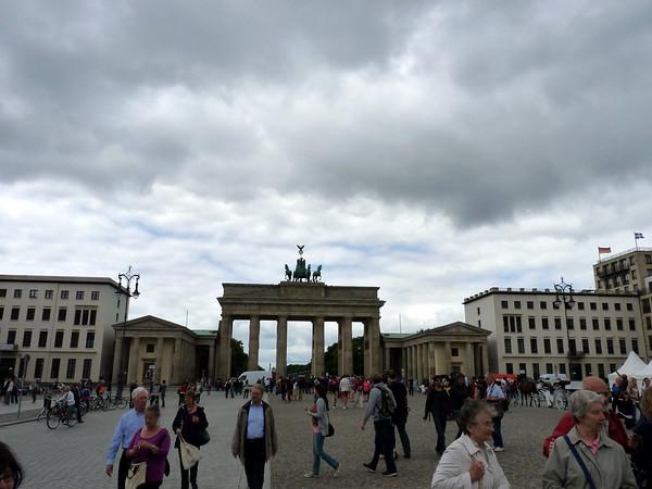 2011 JUL 14 Berlin