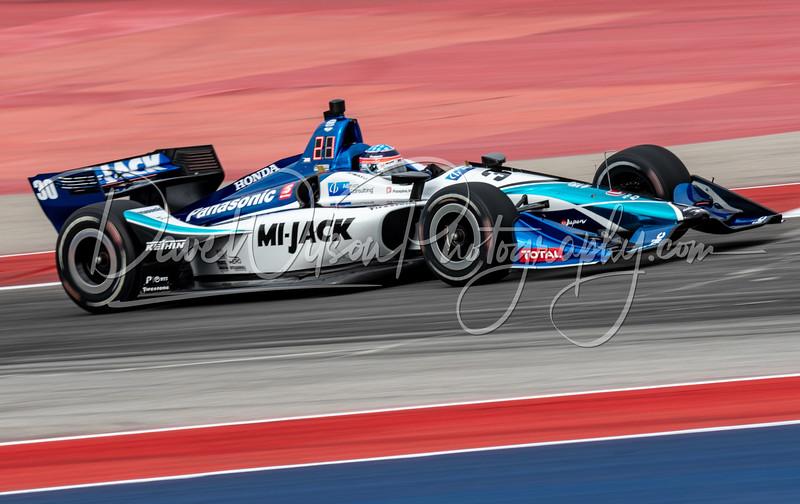 IndyCar Classic 2019