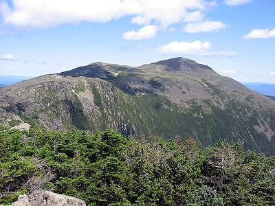** NH: Great Gulf backpacking trip: Aug. 5-6 **