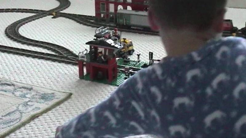 Lego Trains.mp4
