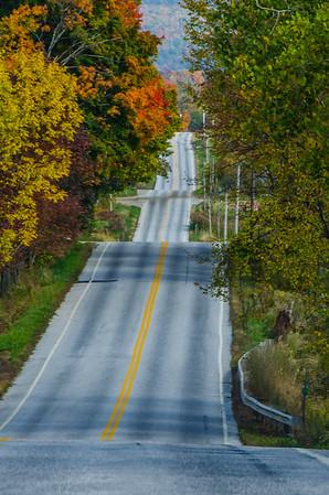 Vermont Towns