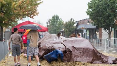 Oct 7, 2017 - Scarecrow Fest