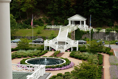 Bedford Springs Resort, Bedford Pennsylvania
