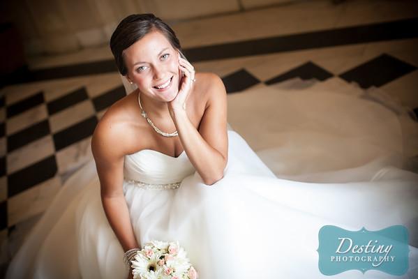 Taylor's Bridal Pix