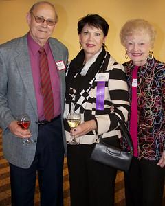 Art Council Awards Banquet
