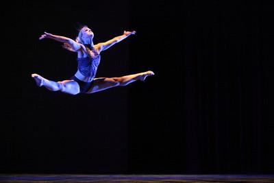 Dance Vision Spring Showcase