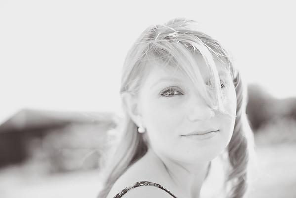 Alyssa's Senior Portraits