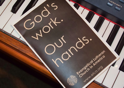 Gods Work - Our Hands