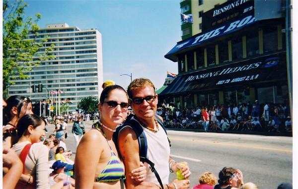Vancouver Pride 2000