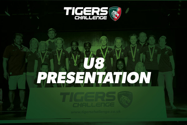 U8 PRESENTATION
