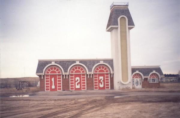 Parker Firehouse