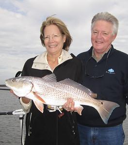 Dec 21st Glen & Susan Allen