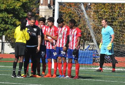 VaHi ATLetic FC