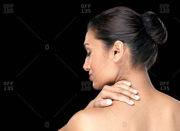 Shoulder / Back / Profile