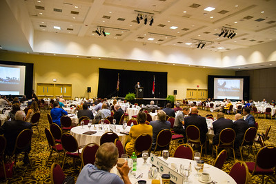 2016 NCACC Annual Conference Highlights