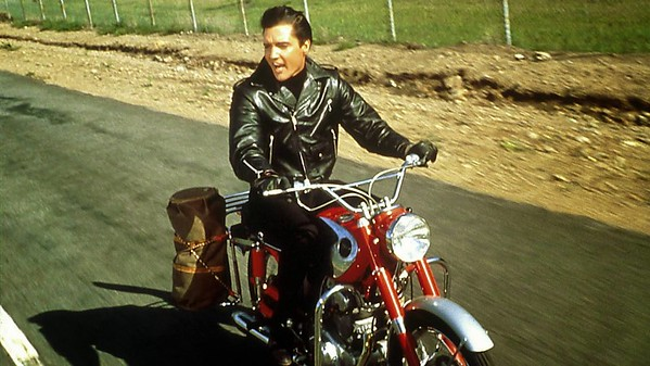 Famous Folks & Motorcycles
